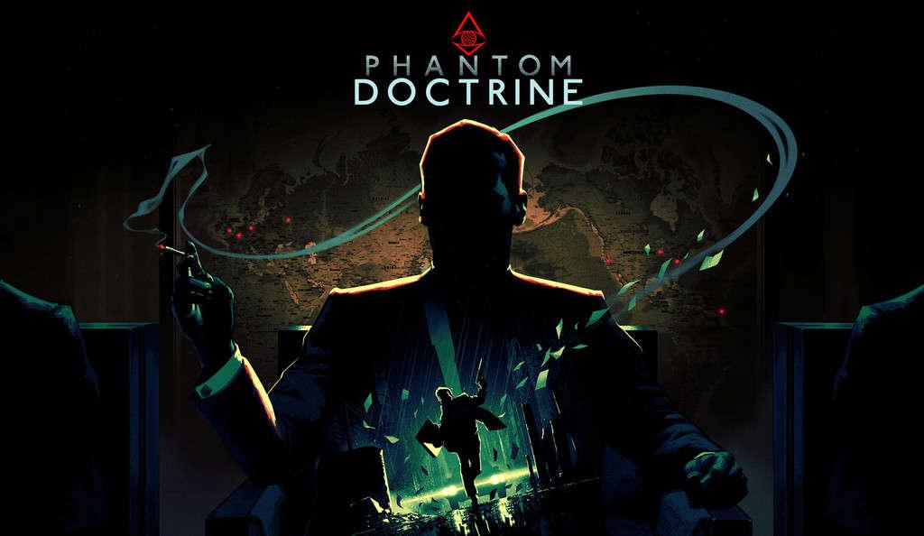 جاسوسی که از جنگ سرد آمد: رونمایی از بازی Phantom Doctrine