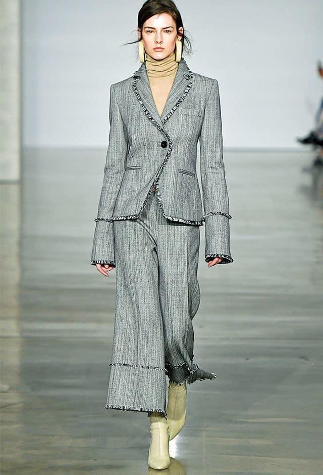 جدیدترین مدلهای لباسهای پاییزی