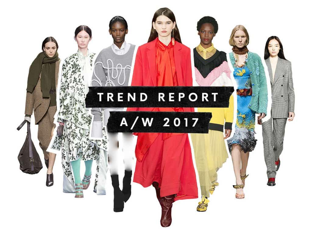 با جدیدترین مدلهای لباسهای پاییزی در سال ۲۰۱۷ آشنا شوید