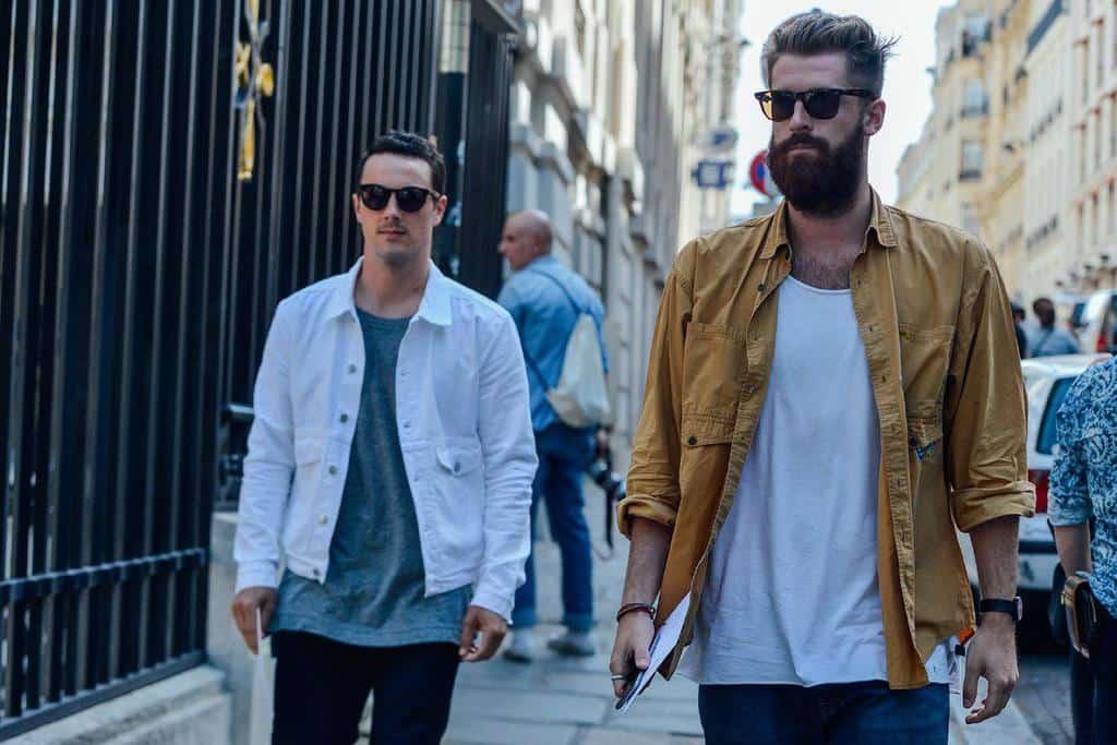 برای کنار گذاشتن سبک پسرانه و لباس پوشیدن مانند مردان به این نکات توجه کنید