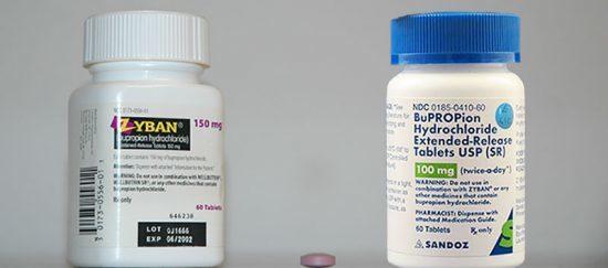 بوپروپیون، یک داروی ضد افسردگی است که برای اختلالات افسردگیی مزمن و اختلالات عاطفی استفاده میشود.