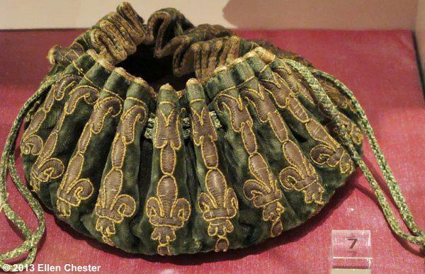 تاریخچه کیف دستی