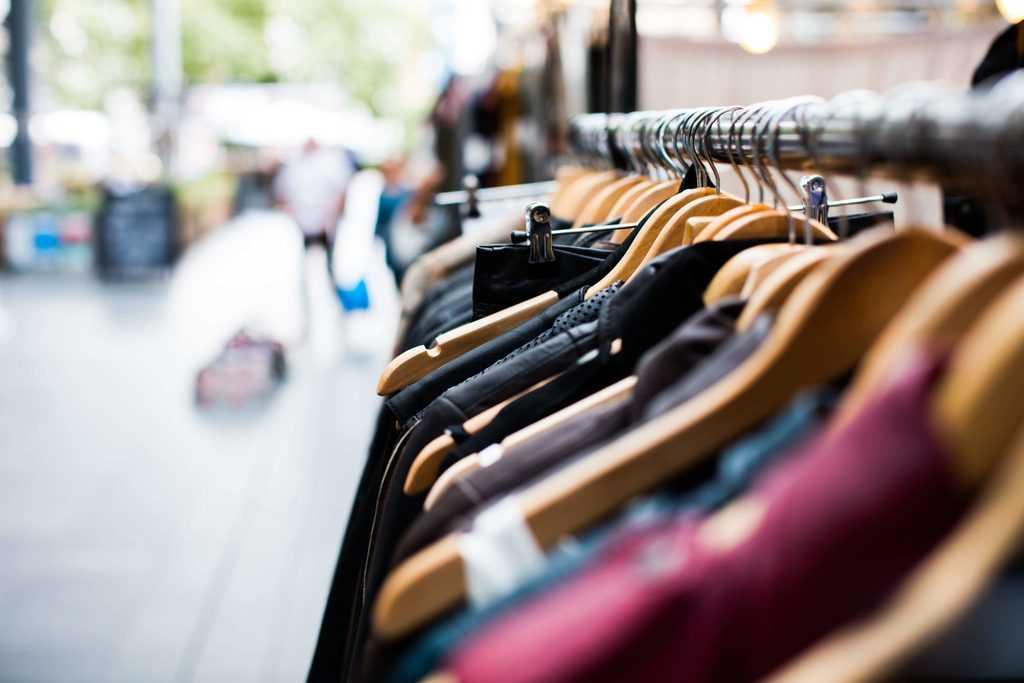 کاهش هزینه پوشاک