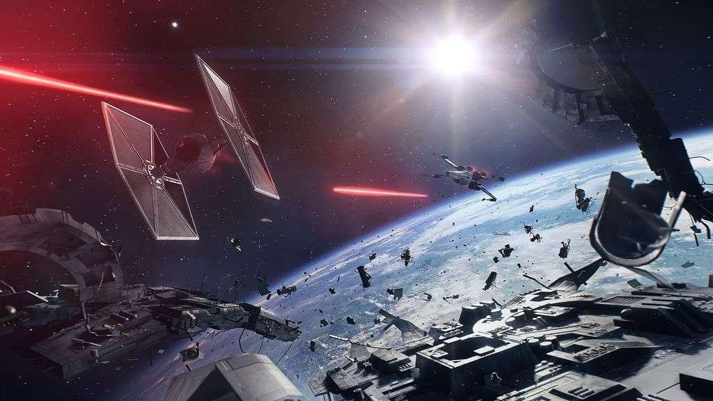 جنگ ستارگان