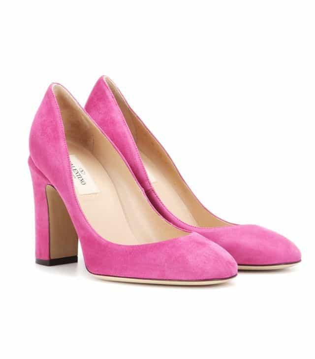 با کفش پاشنه بلند خوشاندام شوید