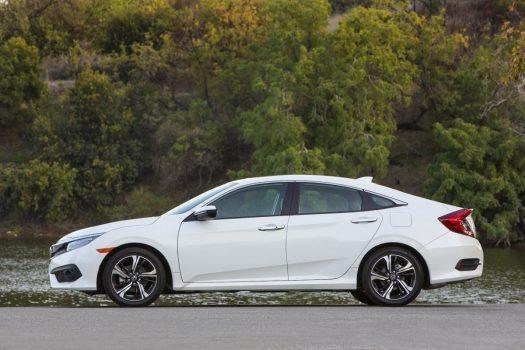 پا در رکاب خودروی Honda Civic Ex یکی از خوش قیمتترین سواریهای جهان