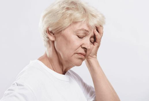 سردرد، سرگیجه و خوابآلودگی از عوارض احتمالی در اثر استفاده بوپرنورفین است.