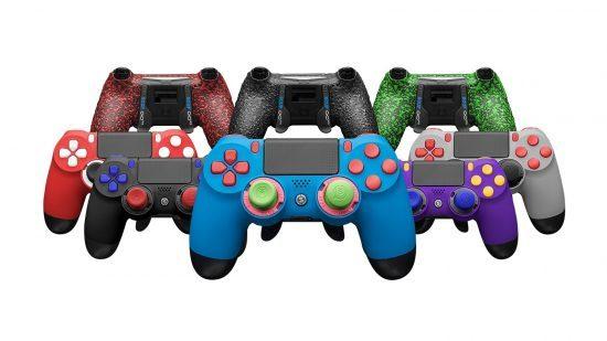 ده کنترلر به یاد ماندنی در تاریخ بازیهای کامپیوتری چه نام دارند؟