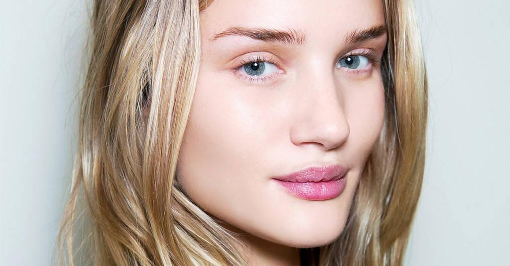 راز زیبایی بدون آرایش مدلها و چهرههای معروف دنیای مد چیست؟