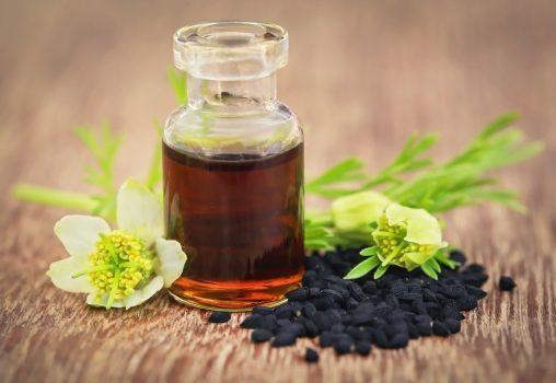 روغن سیاه دانه یکی از مفیدترین روغنها برای سلامت و زیبایی
