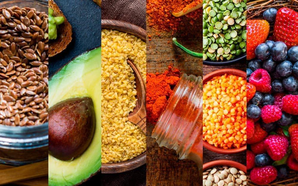 سالم ترین مواد غذایی که پزشکان به غذاهای خود اضافه می کنند