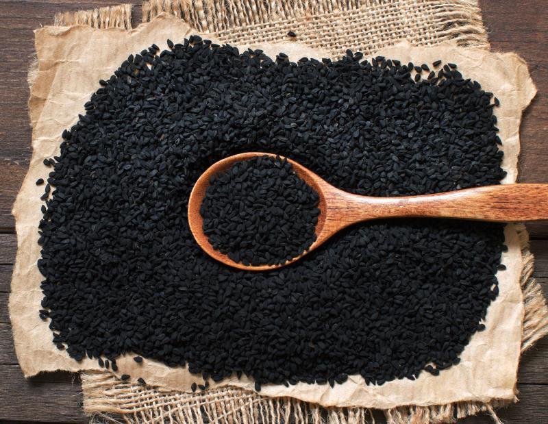 سیاه دانه یا سیاهدانه