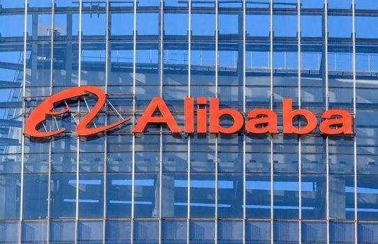علی بابا یکی از شرکت های موفق در زمینهی تجارت الکترونیک است