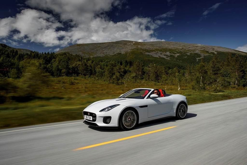پلنگ همیشه پلنگ است: مدل جدید خودروی F-Type جگوار چه در چنته دارد؟