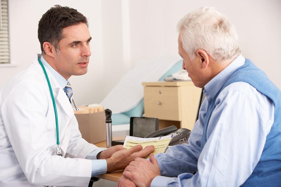 درمان معجزه آسا در بیمار سکته مغزی