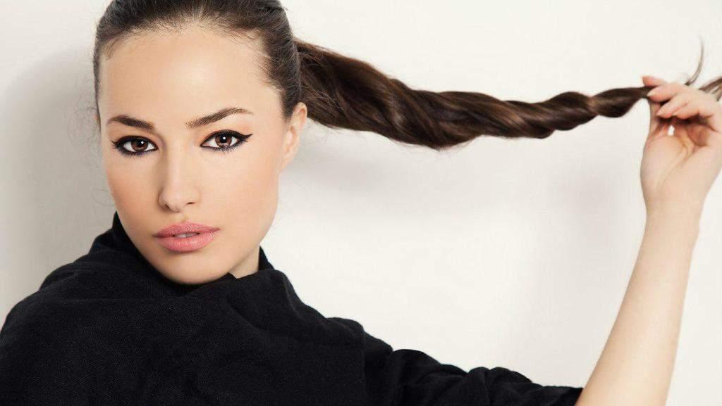 چند مدل موی دم اسبی زیبا مناسب برای در روزهای گرم تابستان
