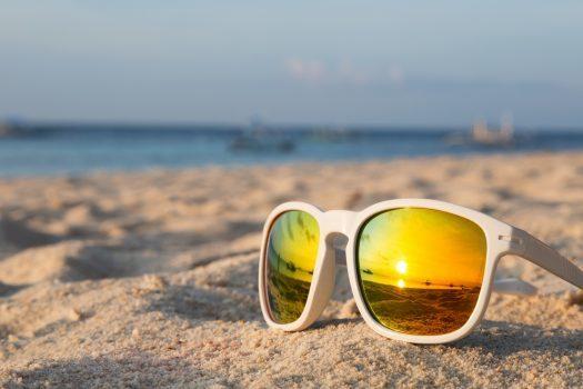 کرم ضد آفتاب دائمی جدیدی که خود به خود قدرتمند میشود