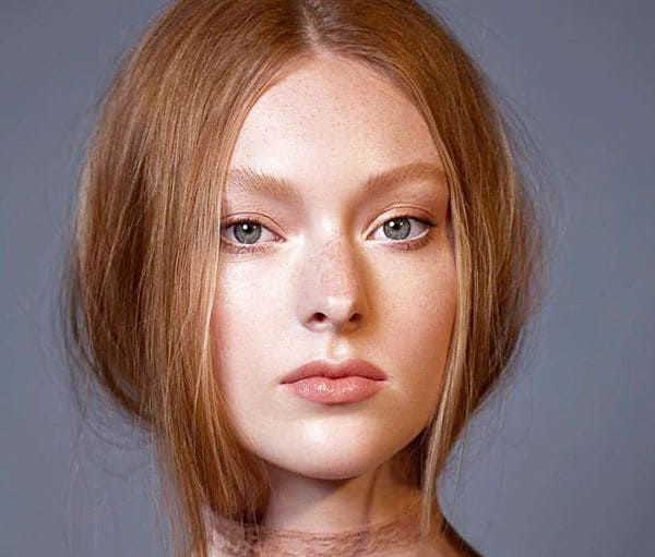 مدلهای آرایش عروس