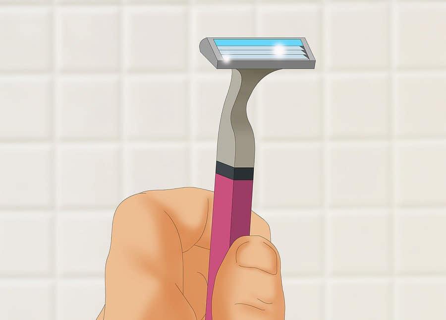 به این روش با عوارض ناشی از اصلاح موهای بدن مقابله کنید