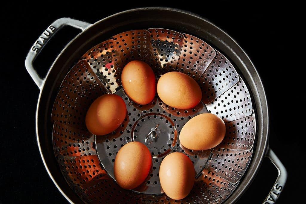 ترشی تخم مرغ