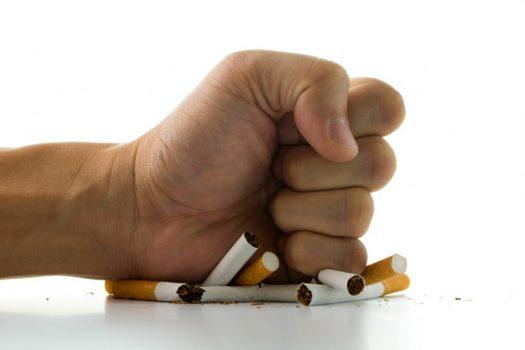 ترک سیگار با پنج روش عملی برای موفقیت بیشتر و ترک طولانی مدت