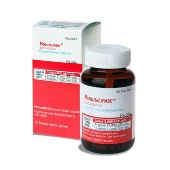 داروی زنپپ (pancrelipase ): معرفی ویژگیها و نحوه مصرف