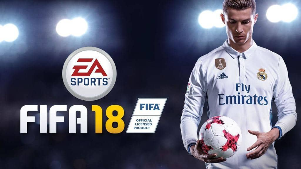 شرکت EA اسامی ده بازیکن برتر بازی FIFA 18 را اعلام کرد
