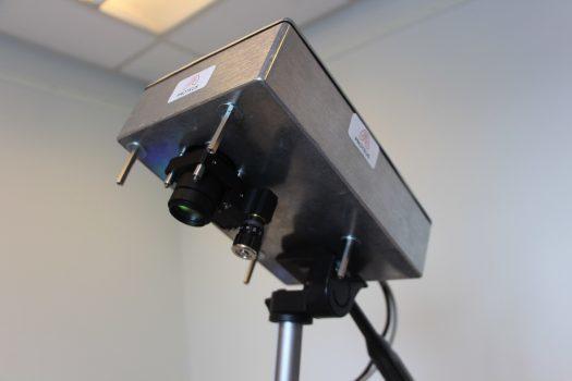 این دوربین ردیاب جدید قادر به نمایش داخل بدن انسان است
