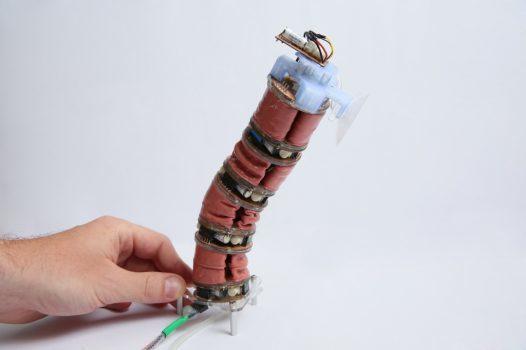 این ربات ماژولار لگویی با تغییر شکل و اندازه قادر به انجام کارهای گوناگون است
