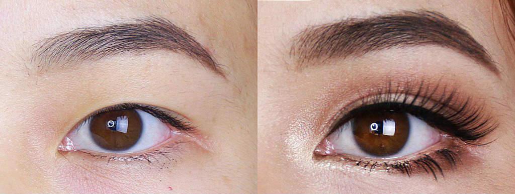 آرایش چشمان دوپلکه