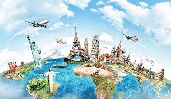 ۲۰ کشوری که پیشنهاد می کنیم در طول زندگیتان حتماً به آن ها سفر کنید!
