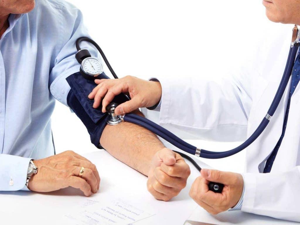 کمبود منیزیم و تاثیر آن بر فشار خون