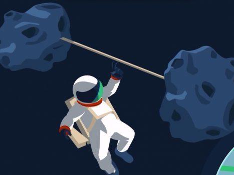 فضانوردان مقیم ایستگاه فضایی چگونه و با چه روشی ورزش میکنند؟