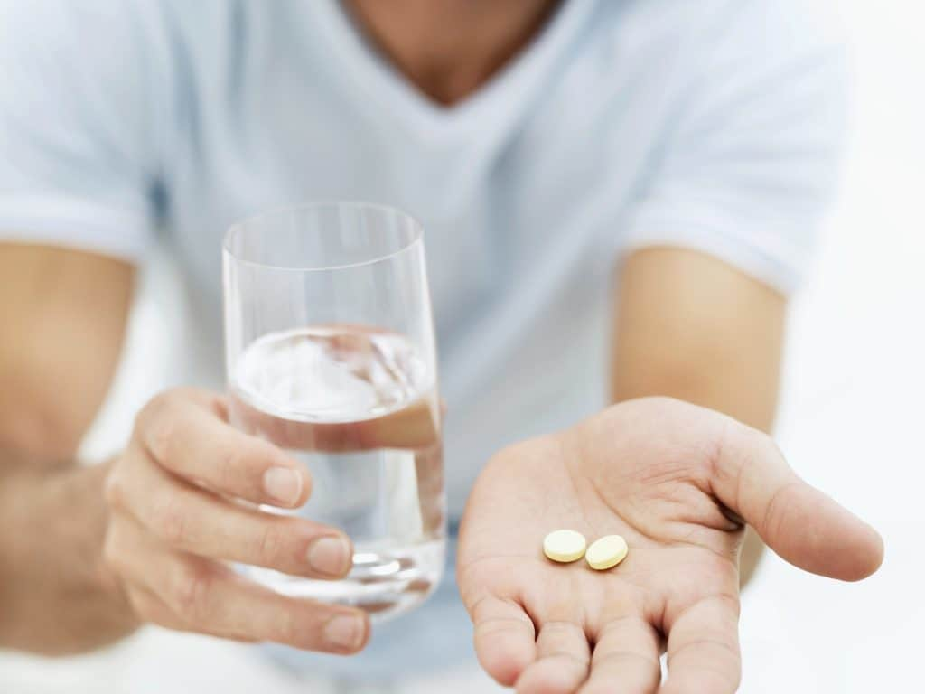 طریقه مصرف داروی پرمارین