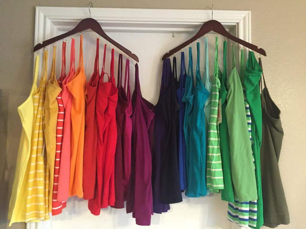 نکاتی برای نگهداری از لباسهای تابستانی و انبار کردن صحیح آنها