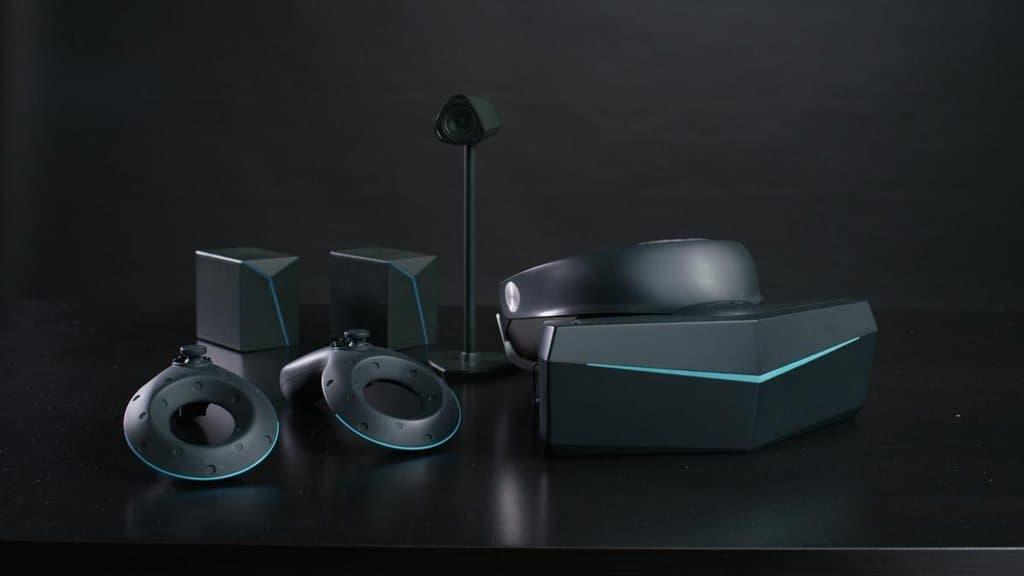 هدست واقعیت مجازی Pimax نخستین ابزار ۸K واقعیت مجازی خواهد بود