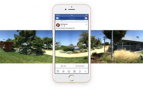 هوش مصنوعی جدید فیسبوک موجب پیشرفت عکاسی کاربران میشود