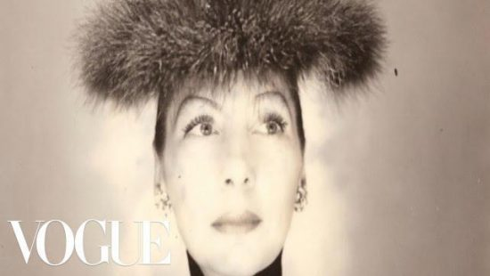 والنتینا شلی طراح لباس تئاتر و فشن نیویورکی را بهتر بشناسید