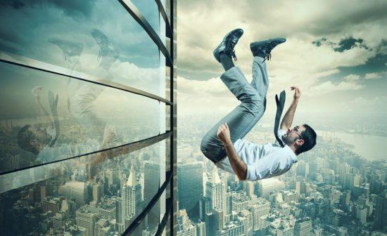 کسب و کار شما شکست خورده؟ قدم بعدی چه باید باشد؟