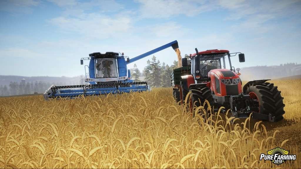 بازی کشاورزی