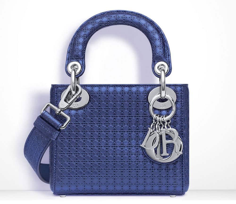 کیف مدل لیدی از برند دیور