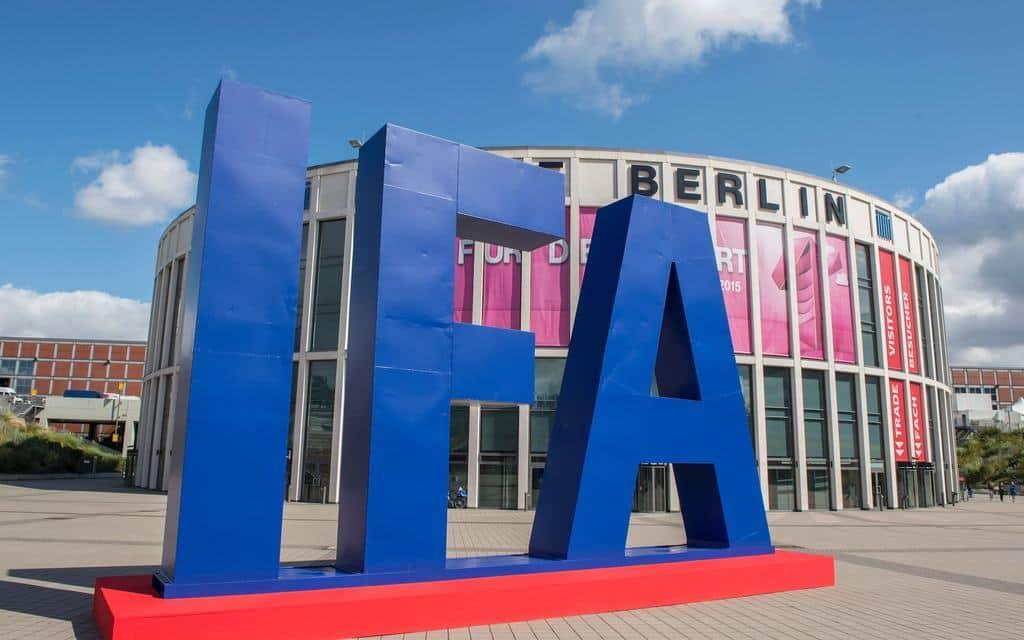 با تعدادی از گجتهای جالب نمایشگاه IFA 2017 آشنا شوید