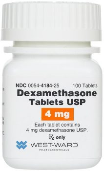 معرفی کامل داروی ضد التهاب دگزامتازون (dexamethasone)