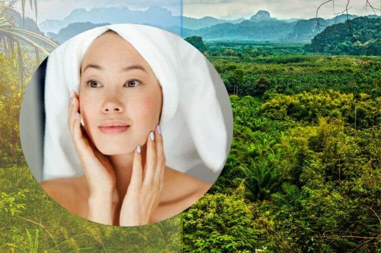 محصولات مراقبت از پوست حساس