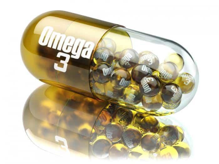 منابع اسیدهای چرب امگا 3