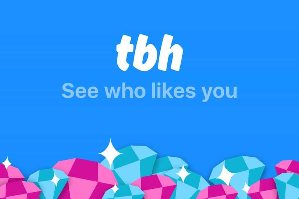یک اپلیکیشن محبوب دیگر نیز از میدان به در شد: فیسبوک اپلیکیشن Tbh را خرید