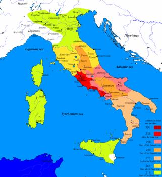 اگر میخواهید به ایتالیا سفر کنید، بخوانید! – آشنایی با کشور ایتالیا