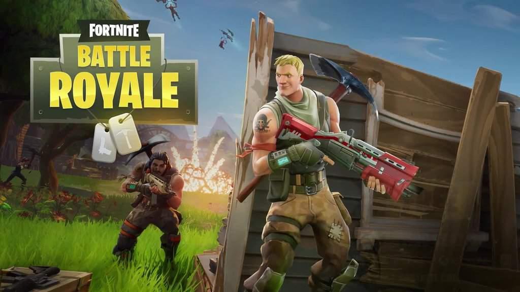 تعداد گیمرهای بازی Fortnite Battle Royale به ۳.۷ میلیون نفر رسید