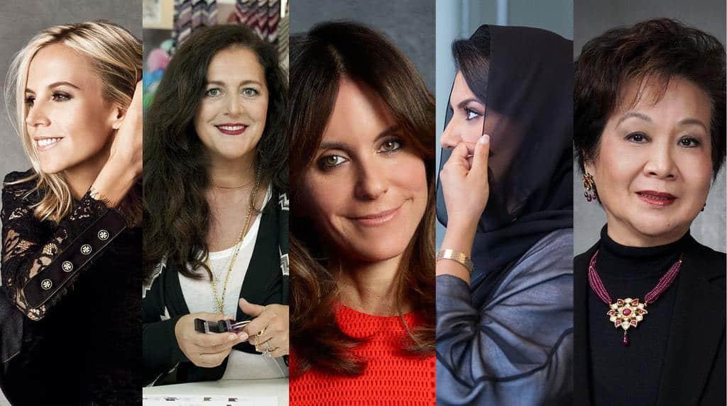 با زنان مدیر و طراح تاثیرگذار در آینده مد بیشتر آشنا شوید