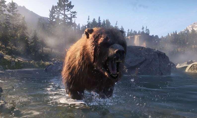 وجود خرس